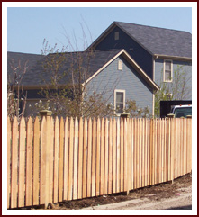 Genial Fence Image